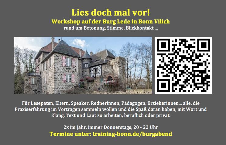 Burgabend-QR-Flyer